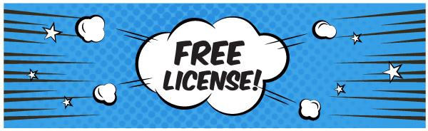 Get a free license of Backup4all Lite 10